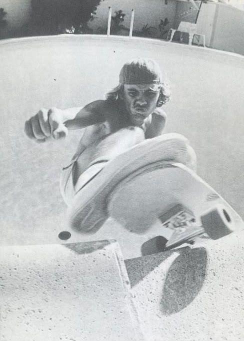 All skateboard tricks