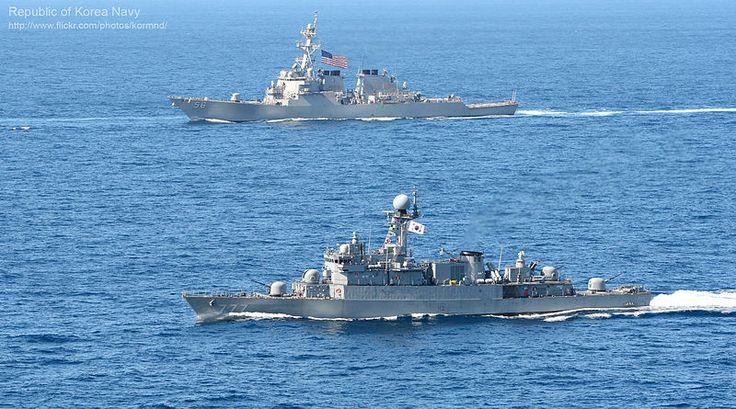 Manila – Korea Selatan akan menyerahkan kapal perang anti-kapal selam tua kelas Pohang kepada Filipina pada tahun ini dengan imbalan hanya 100 dolar Amerika Serikat (satu juta rupiah lebih), …