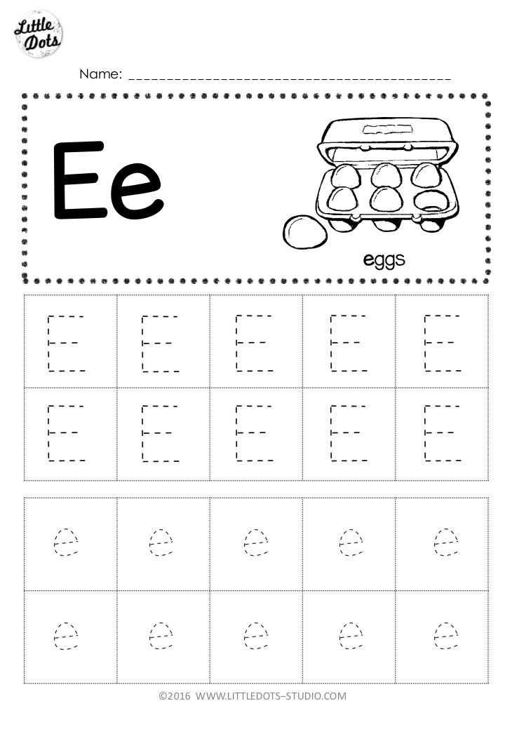 Free Letter E Tracing Worksheets Letter E Worksheets Alphabet Tracing Worksheets Letter Worksheets For Preschool