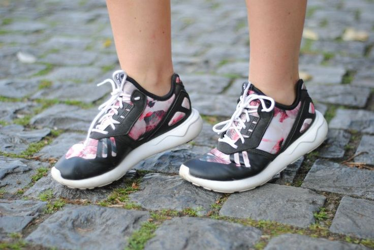 #adidas #tubular #defshop #france #sneakers #streetwear #fashion #blog #pink #baskets #rose #look #cute