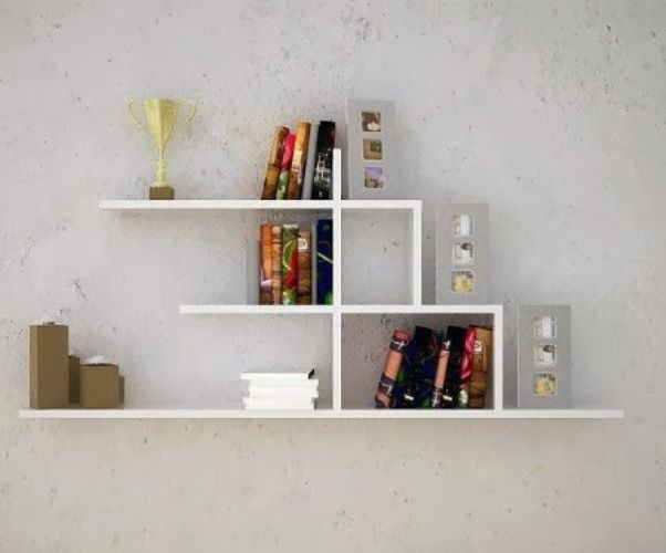 Diy Bookshelf Headboard Ideas