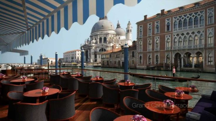 The Gritti Palace. A Luxury Collection Hotel, Venice. Virtual Tour