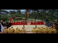 Bruce Lee Enter The Dragon Sammo Hung Fight
