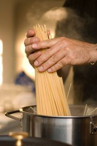 How to Cook Spaghetti | Pasta 101: Cooking Perfect Pasta Every Time