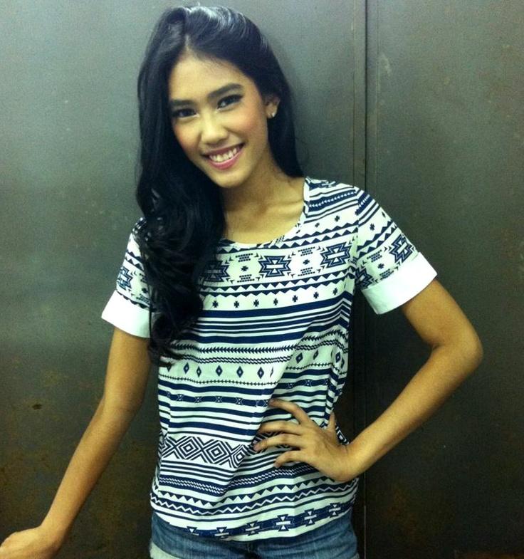 Indonesian actress /singer/ model- Alika @alikaislamadina