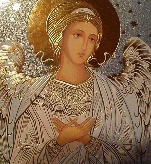 Rugăciune către sfinții îngeri | La Taifas
