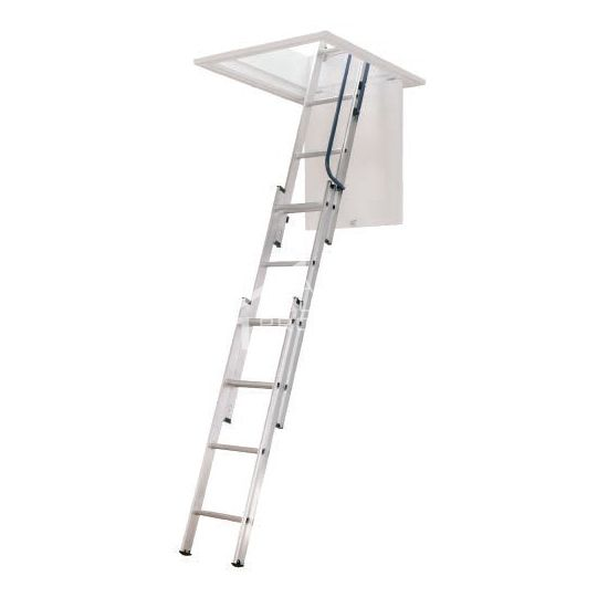 al3c domestic loft ladder loft ladders access building products