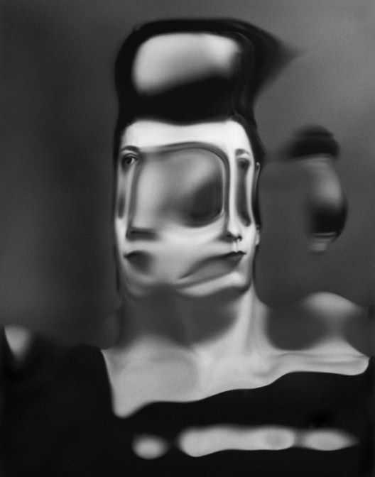 Laurence Demaison Photographs Are Very Dark | Mutantspace