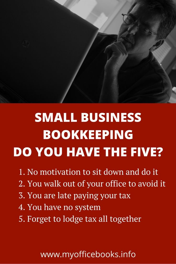Are you one of many small businesses