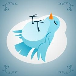 The One Thing That Could Save Twitter via @hollyhamann and @MediaPost: Funny Http Getfanfollowers Com, Funny Httptwittercompanamalaw, Twitter Marketing, Http Twitter Com Panamalaw, Online Business, De Twitter, Deadbird Funny, Twitter Fans, 20 Twitter