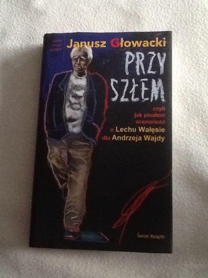 Janusz Głowacki - Przyszłem