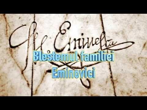 BLESTEMUL FAMILIEI EMINOVICI (TOTUL DESPRE TOT) - YouTube