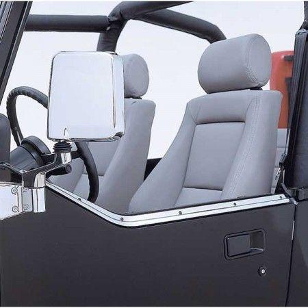 Best 20 Jeep Half Doors Ideas On Pinterest Black Jeep