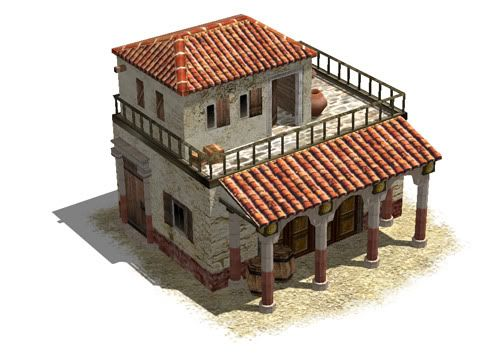 Pin By M Scott On Plans Ancient Roman Houses Ancient