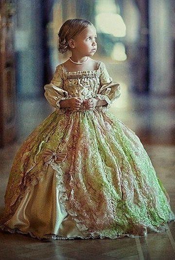 little lady-so beautiful