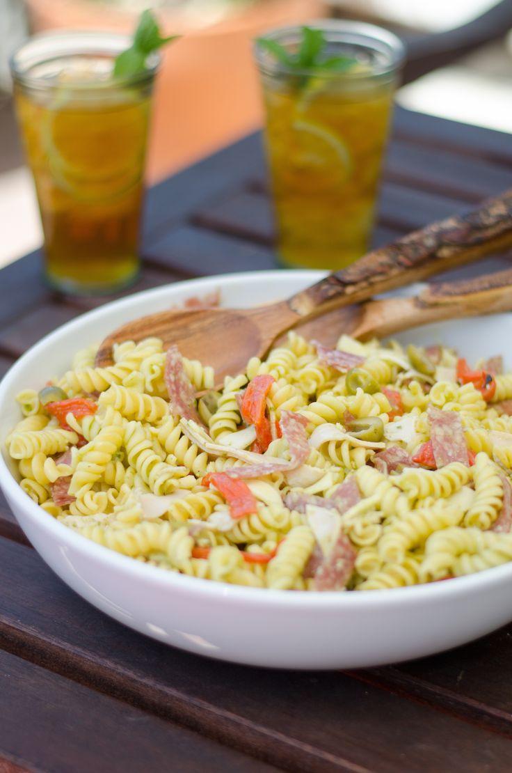 recipe: italian potato salad giada [24]