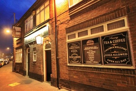 Whitby Pubs - Whitby Town Pub Guide - Whitby | Real Whitby | Whitby News | North Yorkshire The Fleece