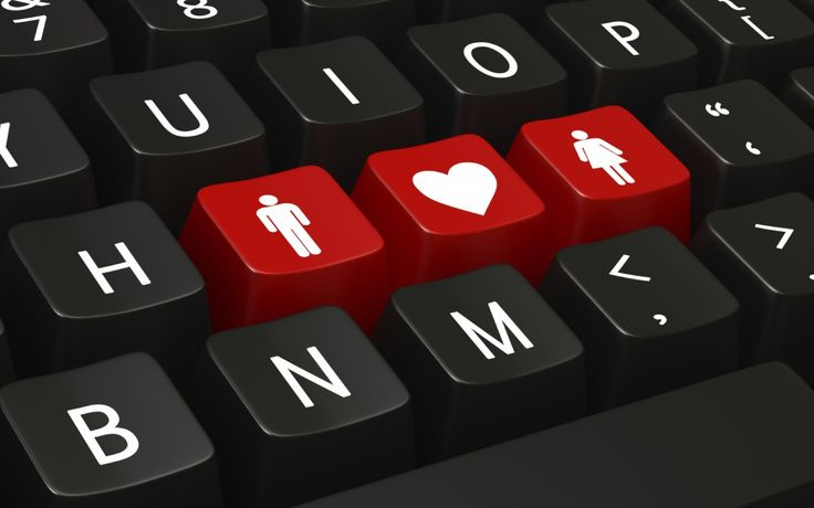 7 Caution Tips To Finding Love Online