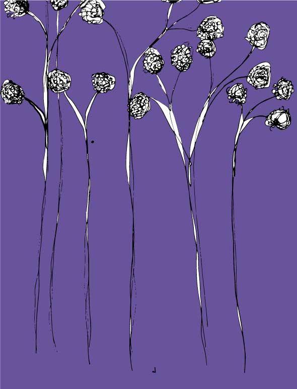 Final Design. #Print #Design #Illustration #Surfacepattern #floral