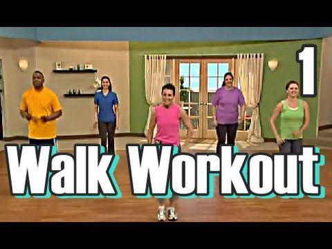 Walking Kit Home Workout - 40 Minutes Walking At Home ...