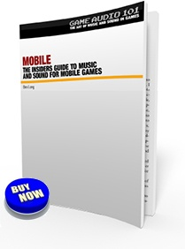 Game Audio 101 - Learn about Music, Sound and Game Audio