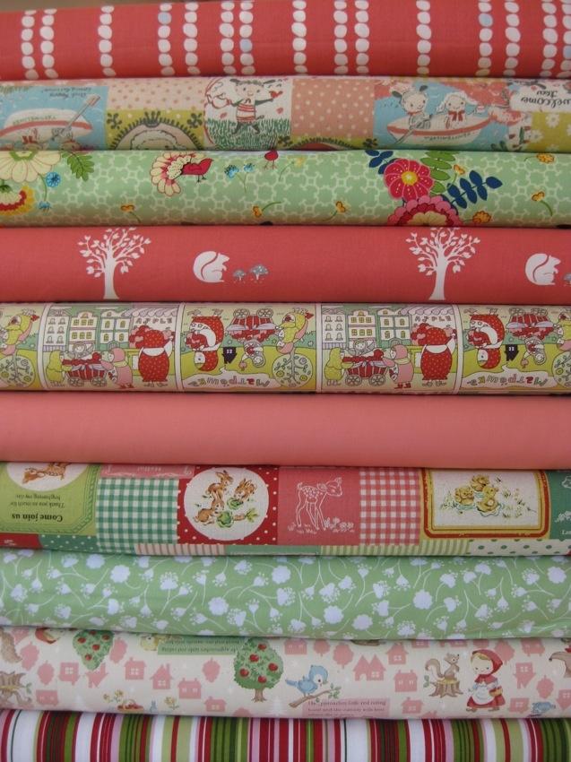 Quilt Inspiration, Fabrics Galore, Fabricworm Bundle, Fabrics Obsession, Custom Fabrics, Fabrics Fantasy, Beautiful Fabrics, Fabrics Bundle, Custom Bundle
