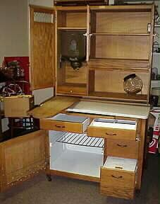 boone kitchen cabinet i used to own this i thought the pull out ironing - Cutting Kitchen Cabinets