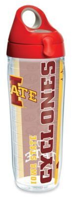 Tervis Iowa State University Cyclones 24 oz. Pride Wrap Water Bottle