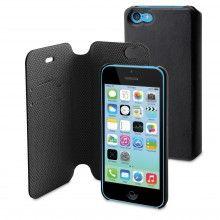 Forro iPhone 5C Muvit Magic Folio Negra  $ 58.100,00