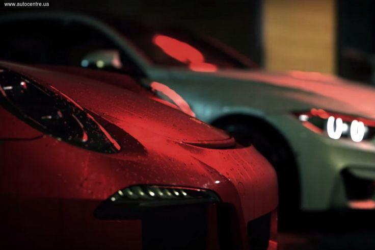 В сети появились трейлеры нового релиза легендарного Need for Speed (Видео)