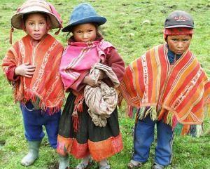 Pueblos Indígenas y Globalización - Ecoportal.net