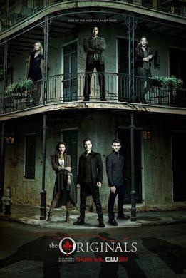 The Originals – 3X21 temporada 3 capitulo 21