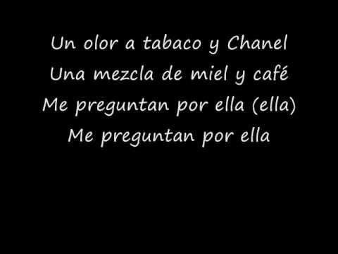 Tabaco y Chanel Bacilos