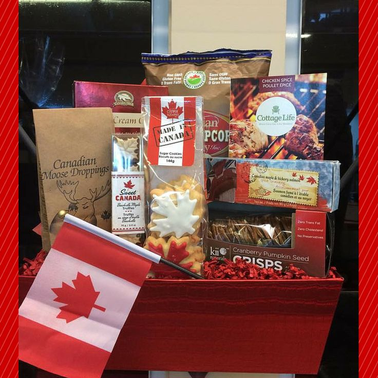 1000+ Ideas About Gift Baskets Canada On Pinterest