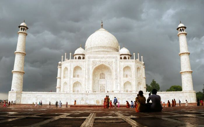 List of best #places to #visit in #india in #september including #goa, rajasthan, varanasi, nainital, #agra, mumbai, madhya pradesh, amritsar, srinagar and munnar. #Hoteldekho