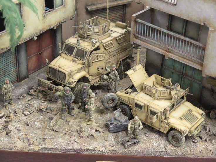 MRAP vehicles / real and models - Fotos | Facebook