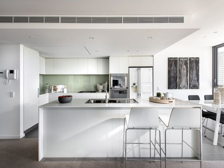 Photo of a kitchen design from a real Australian house - Kitchen photo 7850173