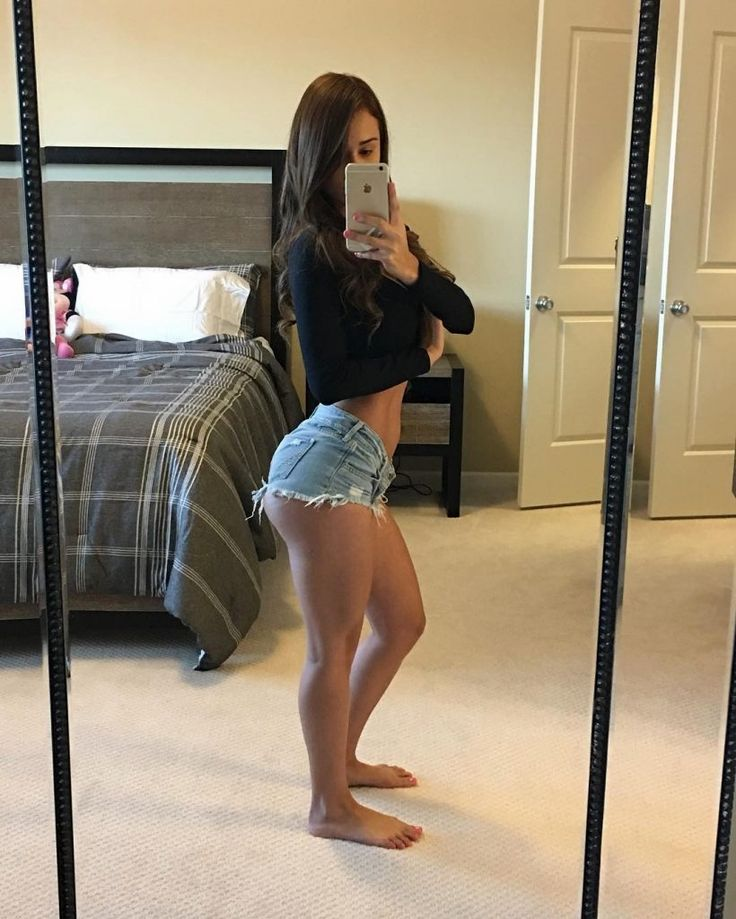 Mexican Weather Girl Yanet Garcia In Jeans Shorts    http://nicejeans.net/mexican-weather-girl-yanet-garcia-in-jeans-shorts/