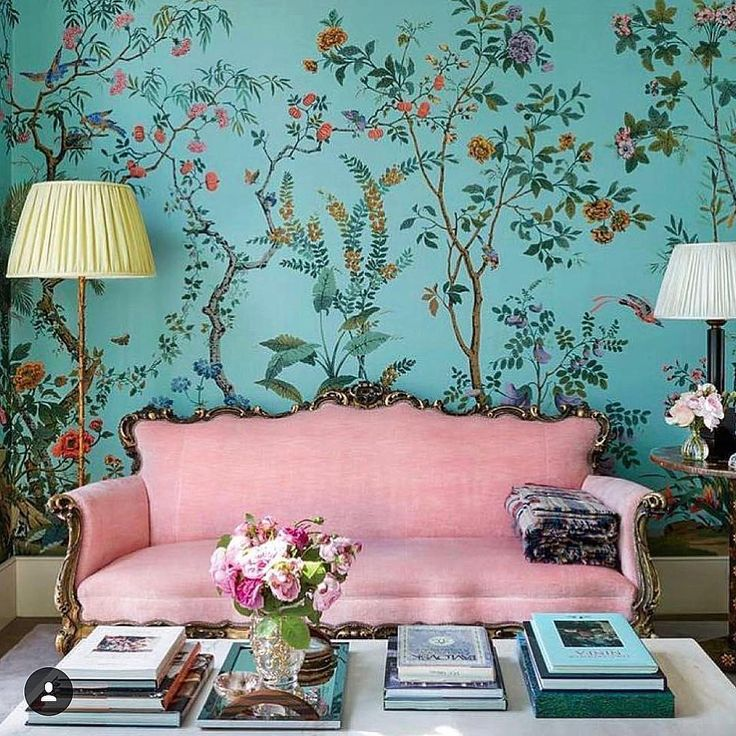 3544 best Think Pink images on Pinterest | Bedrooms, Homes and Interiors