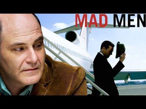 Mad Men: The Final Season with Matthew Weiner - YouTube