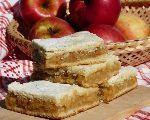 Recepty na koláče jablkami