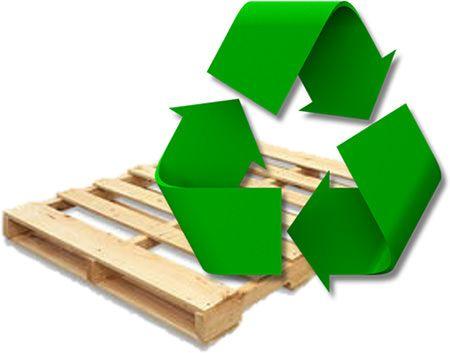 Pallet Sustainability