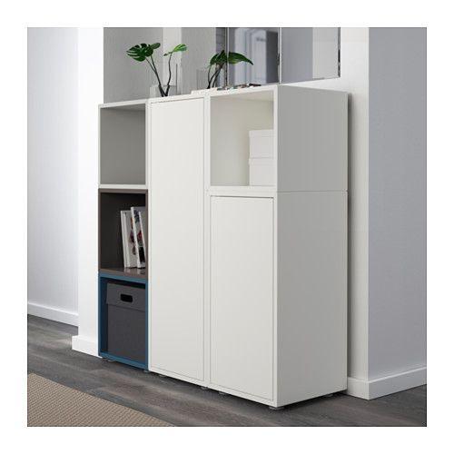 25 best ideas about ikea eket on pinterest ikea living room storage ikea wall units and ikea. Black Bedroom Furniture Sets. Home Design Ideas