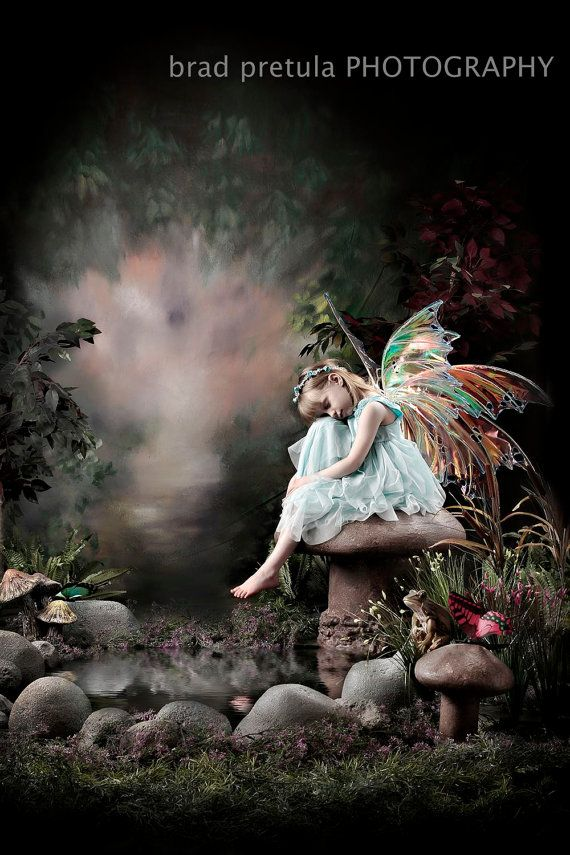 15 Best Real Fairies Images On Pinterest