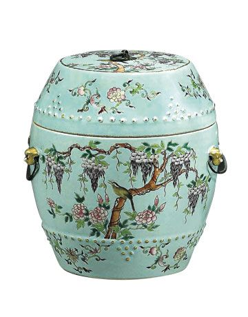 chinese garden stool. Qing Dynasty Chinese Stool Garden