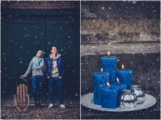 winter loveshoot slee sneeuw snowFotocredit: FotoZee (http://fotozee.nl/) - Pinterested @ http://wedspiration.com.