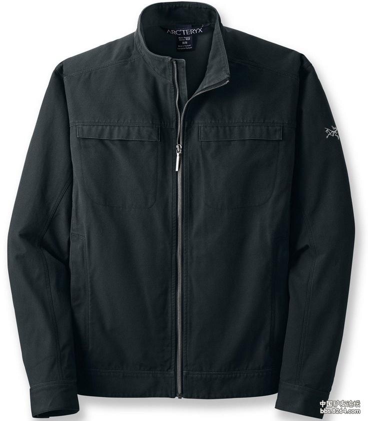 Arc'teryx Crosswire Jacket $149