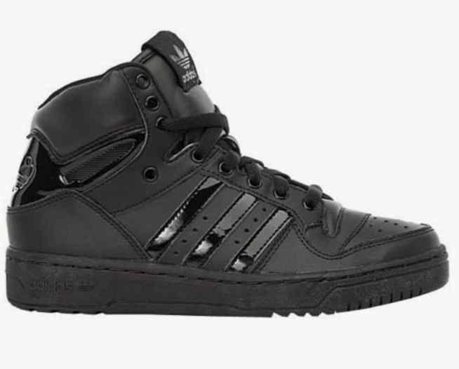 Adidas Schuhe Damen Schwarz