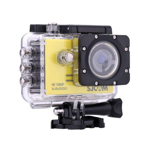 SJCAM SJ5000 Action Sport Waterproof Camera DV Novatek 96655 14MP 2.0 LCD HD 1080P 170 Degree Wide Lens Action Camcorder DVR FPV