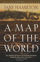 Moonshine and Rosefire: Jane Hamilton - A Map of the World